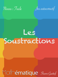 Les Soustractions