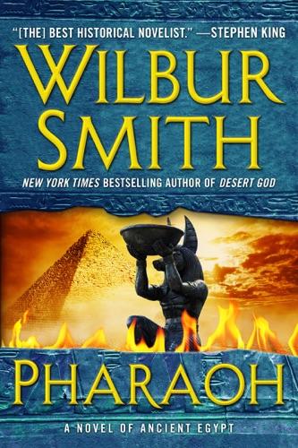Wilbur Smith - Pharaoh