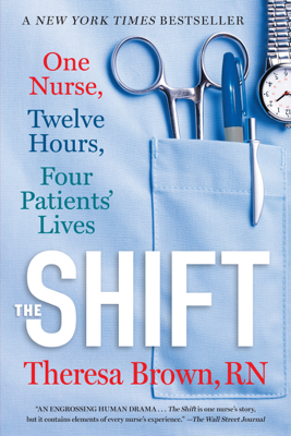The Shift - Theresa Brown book