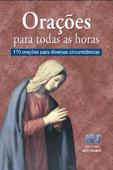 Orações para todas as horas Book Cover