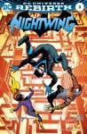 Nightwing 2016- 3