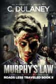 Murphy's Law (Roads Less Traveled Book 2)