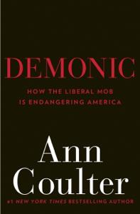 Demonic ebook