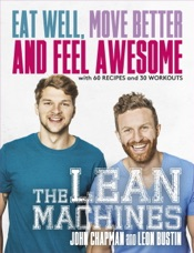 Download and Read Online The Lean Machines