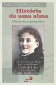 História de uma alma Book Cover