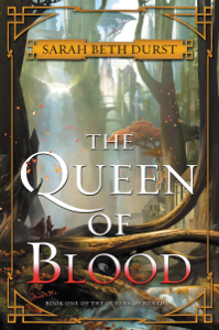 The Queen of Blood Summary
