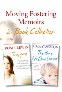 Moving Fostering Memoirs 2-Book Collection La couverture du livre martien