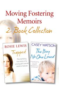 Moving Fostering Memoirs 2-Book Collection La couverture du livre martien