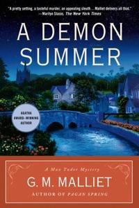 A Demon Summer da G. M. Malliet