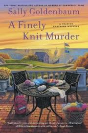 A Finely Knit Murder PDF Download