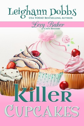 Killer Cupcakes book cover