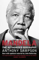 Anthony Sampson - Mandela artwork