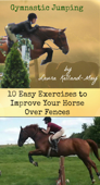 Gymnastic Jumping: 10 Exercises to Improve Your Horse Over Fences