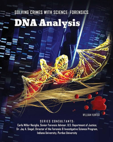 William Hunter - DNA Analysis