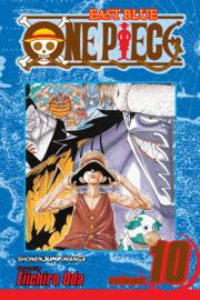 One Piece, Vol. 10 book