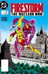 Firestorm The Nuclear Man 1987- 72