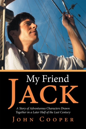 John Cooper - My Friend Jack