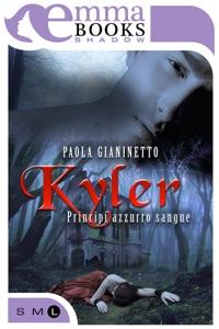 Kyler (Principi azzurro sangue #1) Book Cover
