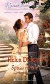 Sposa ribelle Book Cover