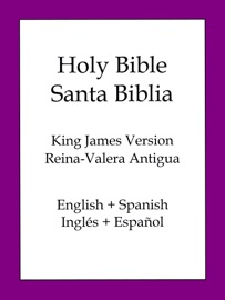Holy Bible Spanish And English Edition