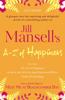Jill Mansell - Jill Mansell's A-Z Of Happiness (An e-short) artwork
