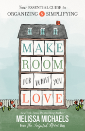 Make Room for What You Love book