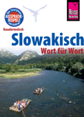 Slowakisch - Wort für Wort