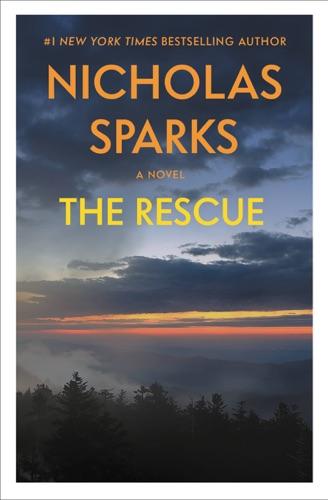 Nicholas Sparks - The Rescue