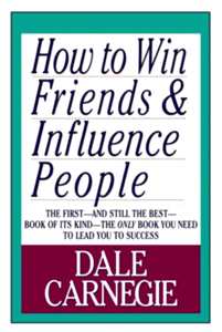 How to Win Friends & Influence People Summary