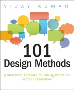 101 Design Methods da Vijay Kumar