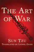 The Art of War Book Cover