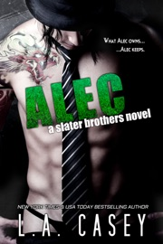 Alec PDF Download