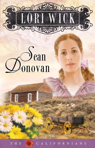 Sean Donovan by Lori Wick