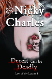 Deceit Can Be Deadly book