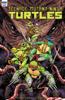 Kevin Eastman, Tom Waltz & Cory Smith - Teenage Mutant Ninja Turtles: Free Comic Book Day 2017 ilustraciГіn