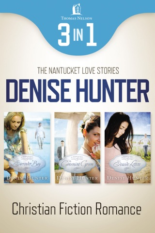 Nantucket Romance 3-in-1 Bundle PDF Download