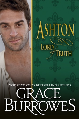Grace Burrowes - Ashton: Lord of Truth