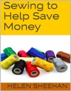 Sewing To Help Save Money
