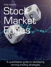 Stock Market Edges