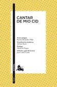 Cantar de Mio Cid Book Cover