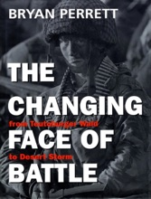 The Changing Face Of Battle