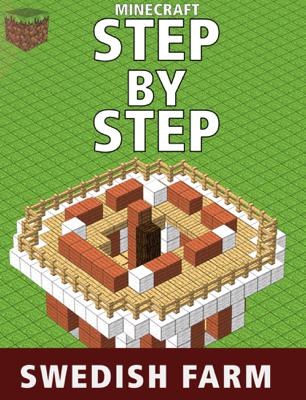 SWEDISH FARM - Minecraft Instructions book