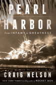 Pearl Harbor Book Cover