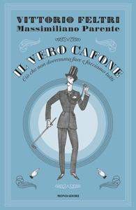 Il vero cafone Book Cover