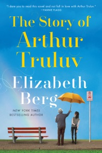 The Story of Arthur Truluv Book Cover