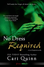 No Dress Required PDF Download