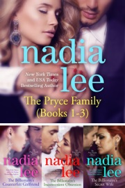 The Pryce Family (Books 1-3) PDF Download