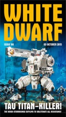 White Dwarf Issue 88: 03rd October 2015 (Mobile Edition)
