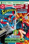 DC Comics Presents 1978- 25