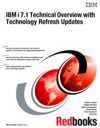 IBM I 71 Technical Overview With Technology Refresh Updates
